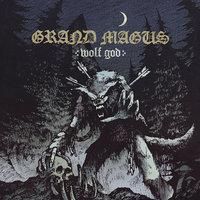 GRAND MAGUS beschwört die Brüder des Sturms
