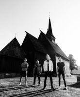 TEMPEL: Neues Album ist erschienen