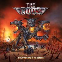 THE RODS mit neuem Album im Juni!