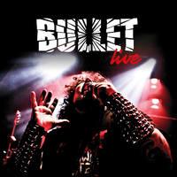 BULLET: Erstes Live Album kommt im Juli