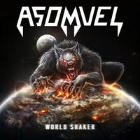 ASOMVEL: Drittes Album und irgendwie Lemmy