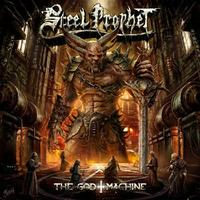 STEEL PROPHET besingt 'The God Machine'