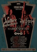 VULTURE INDUSTRIES, HELHEIM und MADDER MORTEM auf Tour