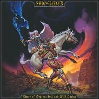 Unser Soundcheck-Sieger SMOULDER streamt Album komplett