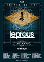 LEPROUS kommt auf Tour mit THE OCEAN und PORT NOIR