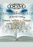 DGM und TOMORROW'S EVE: einige Tourstopps fallen aus!
