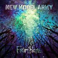 NEW MODEL ARMY: Tour und neues Album angekündigt