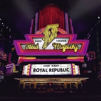 ROYAL REPUBLIC mit neuem Video