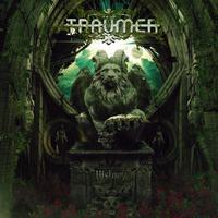 TRAUMER kündigt drittes Album an