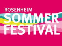 ROSENHEIM SOMMER FESTIVAL rockt (auch) hart