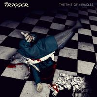 THE TRIGGER: Neues Video zur Single 'Pray' vom neuen Album