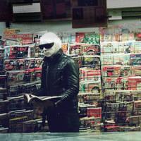 DRAB MAJESTY: Zweite Single 'Long Division' vom neuen Album