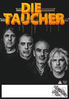 DIE TAUCHER - mit neuem Album aus der Versenkung