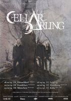 CELLAR DARLING auf Tour