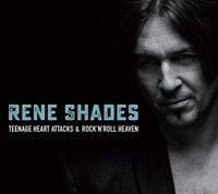 Rene Shades hat eine zweite Single