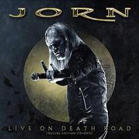 JORN hat ein neues Live-Video
