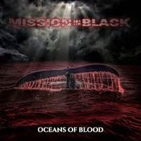 MISSION IN BLACK: Coverartwork von