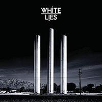 WHITE LIES: Tourdaten für Herbst bestätigt