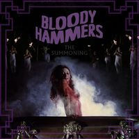 BLOODY HAMMERS regt an, schlafende Leichen ruhen zu lassen