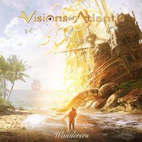 Artwork von VISIONS OF ATLANTIS
