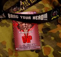 Bang Your Head 2020 - erste Bands bestätigt