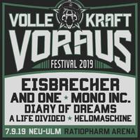 VOLLE KRAFT VORAUS FESTIVAL 2019: Details zum Rahmenprogramm veröffentlicht