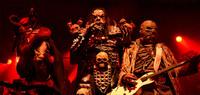 LORDI: Live-DVD