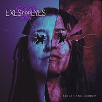 EXES FOR EYES: Neues Album angekündigt