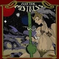 ELEKTRIC MISTRESS: EP im Stream