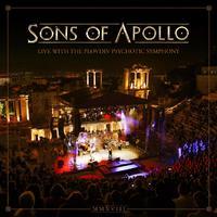 SONS OF APOLLO mit neuem Video
