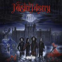 MISTER MISERY: Album, Single, Vorband von DREAM THEATER