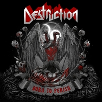 DESTRUCTION zeigt neues Video 'Betrayal'!