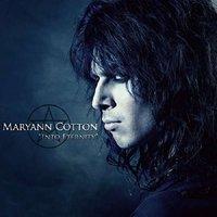 Neu bei EL PUERTO RECORDS: MARYANN COTTON