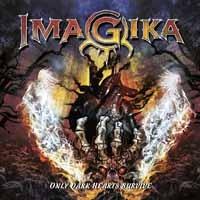 IMAGIKA - Comeback mit neuem Album und Deal bei Dissonance