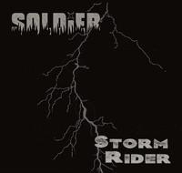 SOLDIER U.K. - NWoBHM-Veteranen mit neuer EP