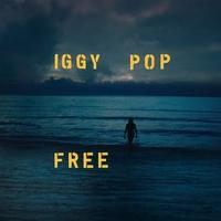 IGGY POP mit neuem Album und 'James Bond'!
