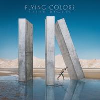 FLYING COLORS mit Details zum neuen Album!
