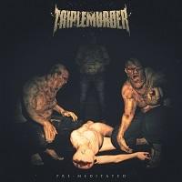 TRIPLE MURDER: Audioclip von der neuen EP