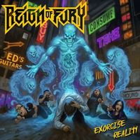 REIGN OF FURY: neues Album in der Pipeline!