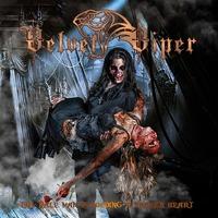 VELVET VIPER: Artwork vom kommenden Album enthüllt