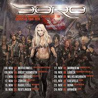 Doro veröffentlicht neue Single & Video!