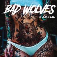 BAD WOLVES lässt einen neuen Song hören