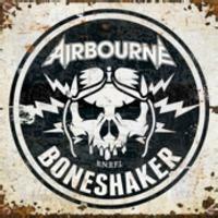 AIRBOURNE kündigt neues Album an