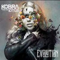 KOBRA AND THE LOTUS mit neuem Lyric-Video 'Get F*ck Out Of Here'!