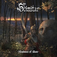 SCIMITAR: Neues Album im Stream