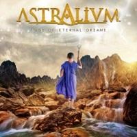 ASTRALIUM mit einer weiteren Hörprobe aus dem Traumland