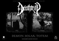 THE DEATHTRIP - verlängert mit Svart Records, aber ohne Aldrahn