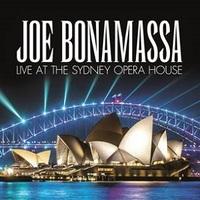 Joe BONAMASSA: Neues Live-Album