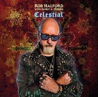 ROB HALFORD veröffentlicht Weihnachtsalbum
