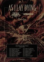 AS I LAY DYING: Vierte Single heißt 'Blinded'